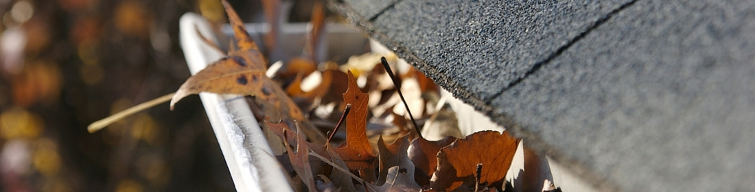 Gutter Installation, New Gutters Denver, Replacing old gutters with seamless gutters in denver