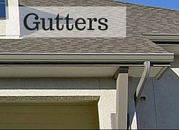 new gutters denver, seamless gutter installation, gutter repair & replacement