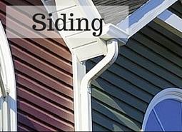 siding repair & restoration, siding replacement denver, new siding, storm restoration services