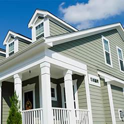 Exterior Home Improvement, home improvement contractors in Denver, New Siding Denver