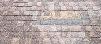 Wind Damage to Denver Roof, Storm Damage Restoration, Roof Repair Denver, Roof Repair Contractors