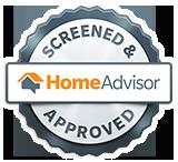 Home Advisor Screened & Approved - Smart Roofing - Denver Roofers